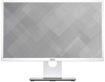 Dell P2317HWh