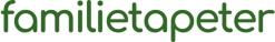 Familietapeter logo