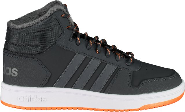 Adidas Hoops 2.0 Mid (Junior)