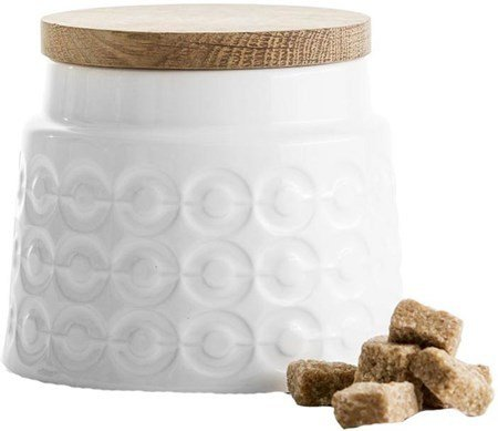 Sagaform Oak oppbevaringsboks 50cl
