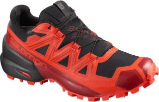 Salomon Spikecross 5 (Unisex)