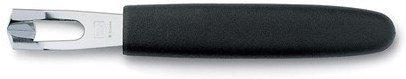 Victorinox Sitrusdekorkniv svart nylonhåndtak