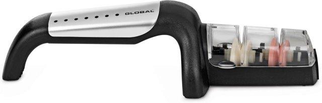 Global G-91/SB Våtsliper med 2 hjul