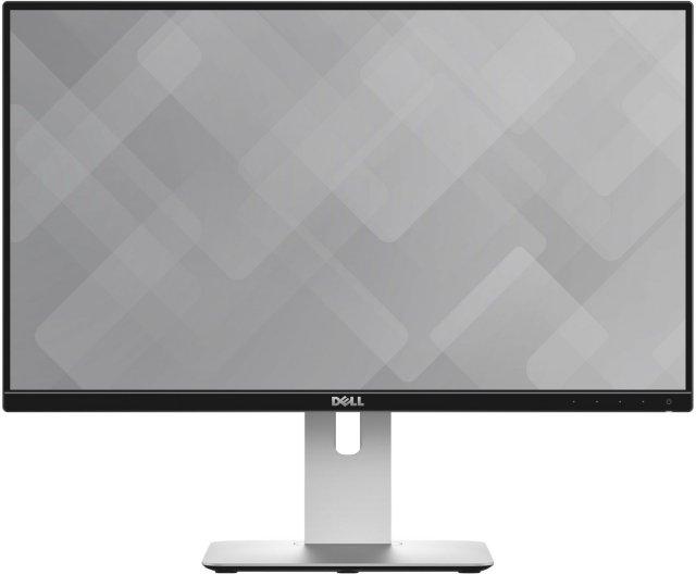 Dell UltraSharp U2417HWi