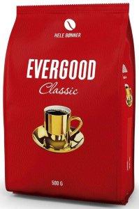 Evergood Classic hele bønner 500g
