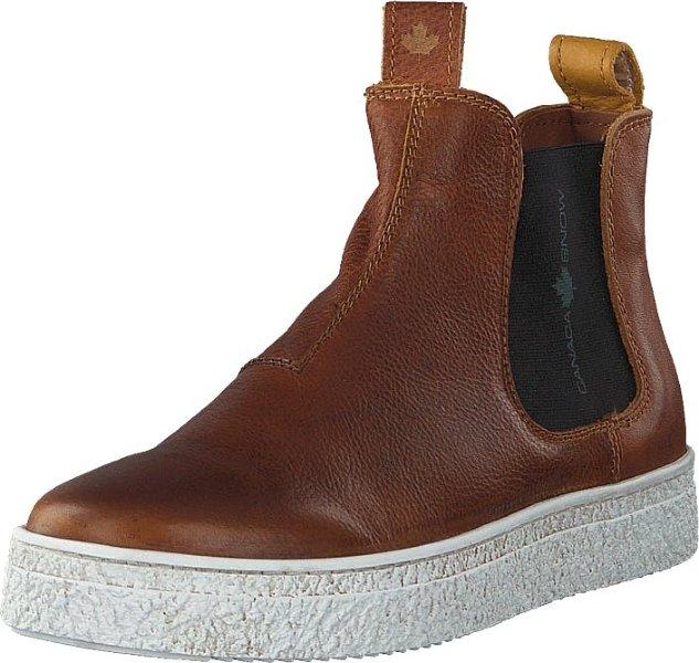 Canada Snow Mount Verm Boots (Herre)