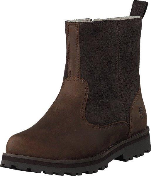 Timberland Courma Kid Chelsea Warm Lined Boot (Barn)