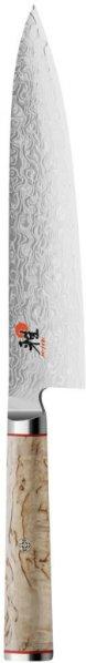 Miyabi 5000 MCD Gyutoh kokkekniv 20cm