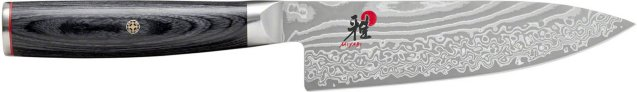 Miyabi 5000FCD Gyutoh kokkekniv 16cm
