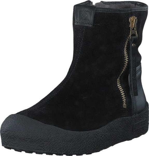 Canada Snow Quebec Zip Curling Boots (Dame)