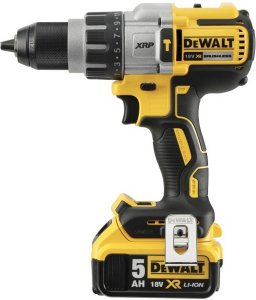 DCD996P2 (2x5,0Ah)