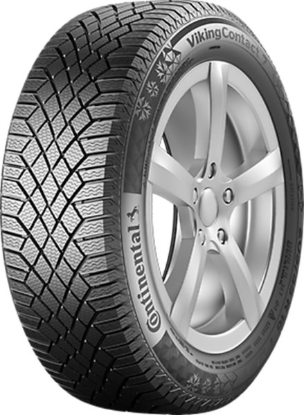 Continental Viking Contact 7 225/55 R17 101T