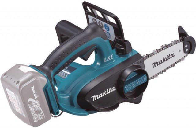 Makita DUC122Z (uten batteri)