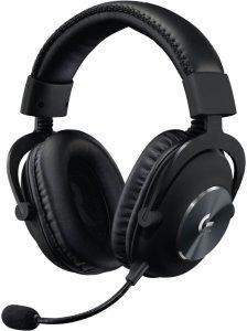 Logitech G Pro X Gaming Headset