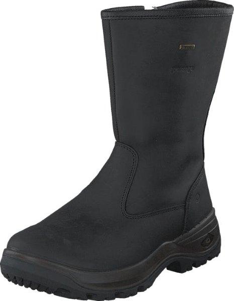 Graninge Leather Boot 561 (Dame)