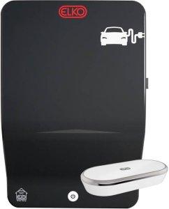 Smart Elbillader 32A