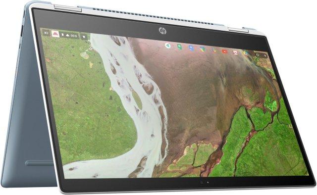 HP Chromebook x360 (5GT13EA)