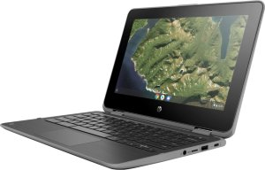 HP Chromebook x360 11-ae004no (6MQ98EA)