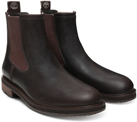 Timberland Windbucks Chelsea Boots