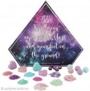 Style & Grace Glitz & Glam Galaxy Bath & Body adventskalender