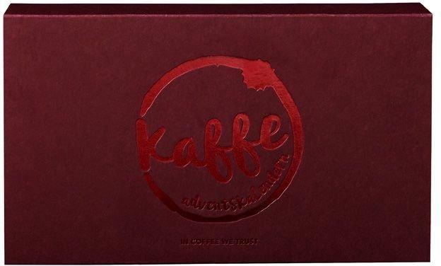 XMAS Kaffe adventskalender