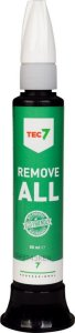 Tec7 Remove All
