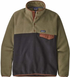 LW Synchilla Snap-T Pullover (Herre)