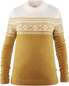 Övik Scandinavian Knit Genser (Dame)