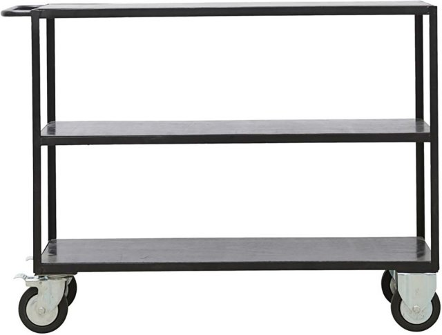 House Doctor Rack Trolley lav