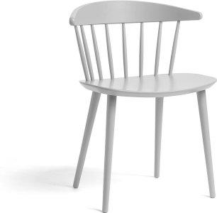 J104 stol hvit