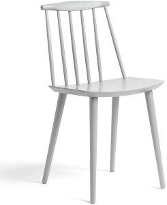 HAY Stol, J77 Pinnestol, Sort