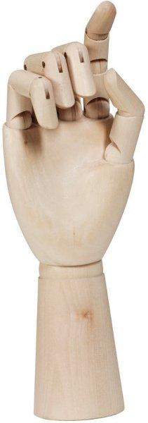 HAY Wooden Hand stor