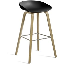 About A Stool 32 barstol 75cm