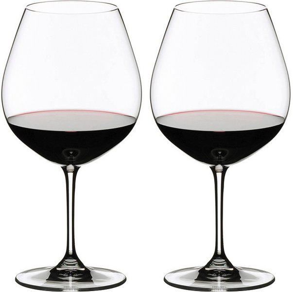 Riedel Vinum Pinot Noir/Burgundy 70cl 2 stk