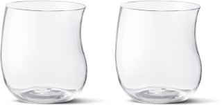 Georg Jensen Cobra glass 20cl 2stk