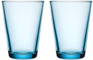 Kartio glass 40cl 2 stk