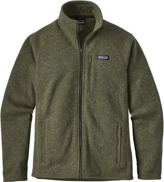 Patagonia Better Sweater Jacket (Herre)