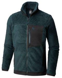 Monkey Man Fleece Jacket