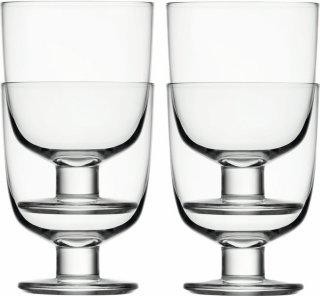Lempi glass 34cl 4 stk