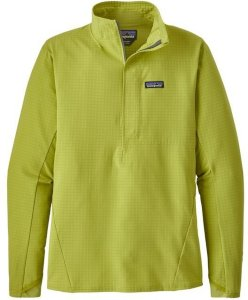 R1 Tech Face PullOver (Herre)