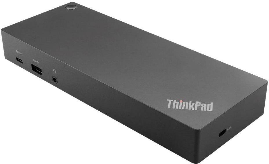 Lenovo Hybrid USB-C Dock