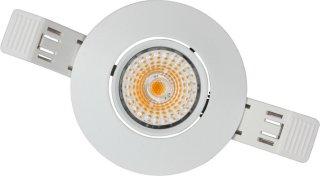 Altea Tilt LED Downlight 8W