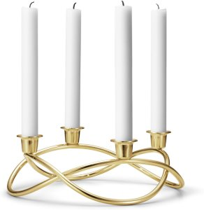 Georg Jensen Season lysestake