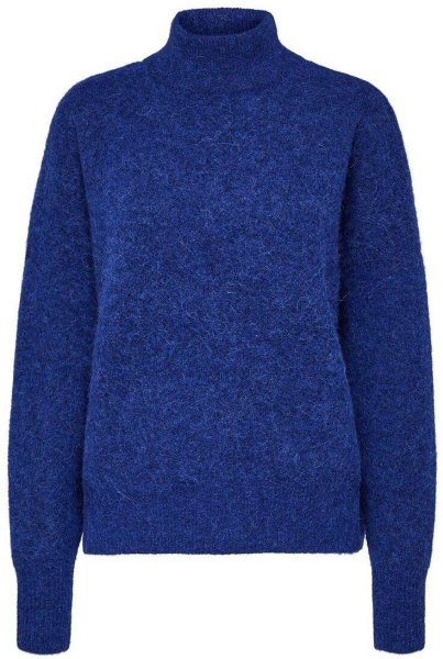 Selected Femme Auta Pullover