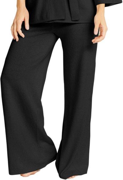 Pierre Robert X Jenny Skavlan Wool Lounge Pants