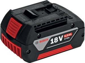 Bosch GBA 18 V 6,0 Ah M-C Professional