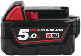 Milwaukee M18 B5