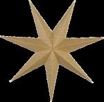 Lene Bjerre Icilinia stjerne 60cm