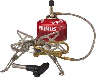 Primus Gravity III