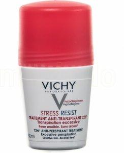 Stress Resist 72Hr Anti-Perspirant Treatment
